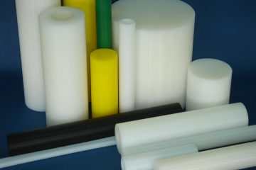 UHMPE Rods & Tubes