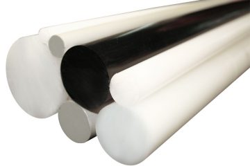 PTFE Rods-extruded