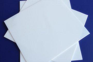PTFE Sheet-Moulded