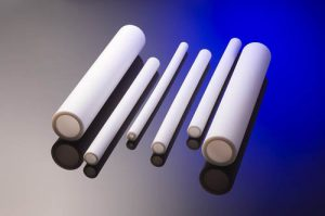 Ptfe Tubes Bushes Uhmwpe Products At The Best Price In